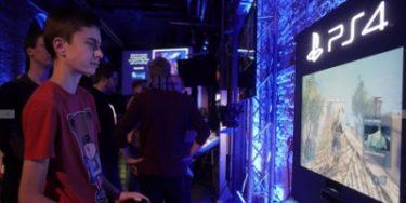 PlayStation 4 slippes løs i Danmark
