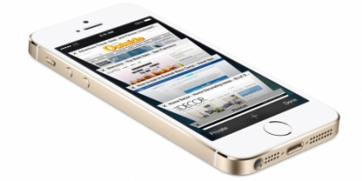 iPhone 5S – speed eller same? (mobiltest)