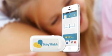 Ny app lader dig lytte til dit fosters hjerteslag