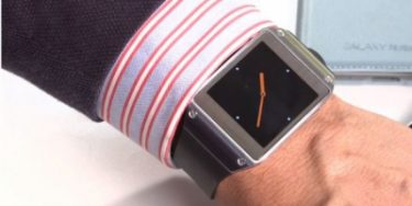 Samsung Galaxy Gear – smartwatch i første-gear (produkttest)