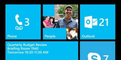Windows Phone 8 får den tredje store opdatering