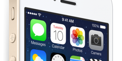 iPhone 5S og 5C – her er de officielle danske priser