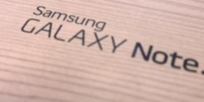 Er Samsung på vej med en Galaxy Note 3 Mini?
