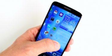 LG G2 – den hidtil mest gennemførte Android-smartphone (mobiltest)