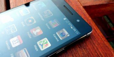 Huawei Ascend P6 – en designlækker sag (mobiltest)