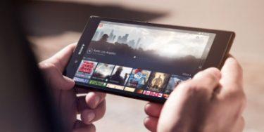 Sony Xperia Z Ultra – der tænkes stort (mobiltest)