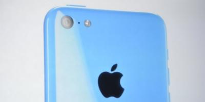 iPhone 5C – se den officielle video