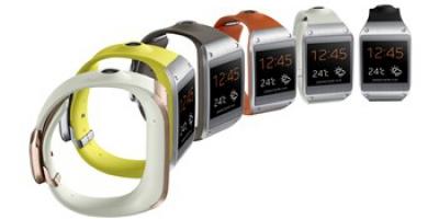 Samsung Galaxy Gear  – det nye smartwatch er præsenteret