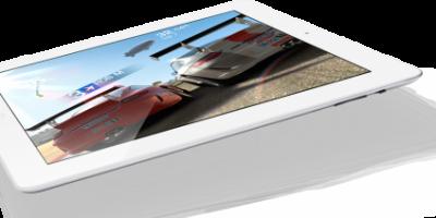 Apple lancerer ny iPad 10. september?