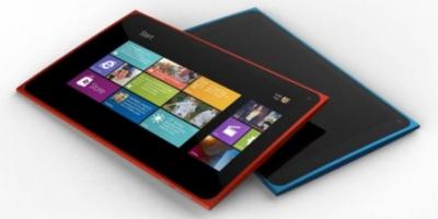 Lumia tablet og phablet måske på vej