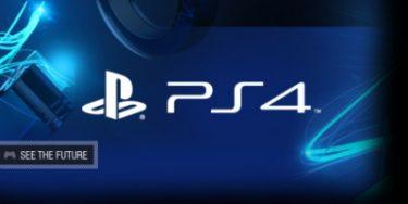 Playstation 4 lander i Danmark lige til julehandlen