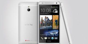 HTC One Mini – lige lidt for lille (mobiltest)