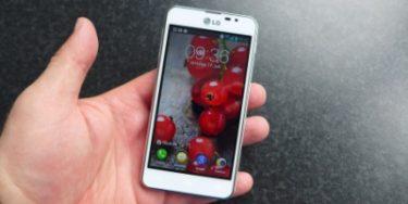 LG Optimus F5 – flot design og lynhurtigt internet (mobiltest)