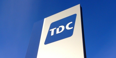 TDC har åbnet for 4G til smartphones