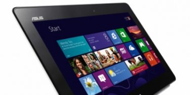 Asus Vivotab Smart – prisrigtig Windows 8-tablet (produkttest)