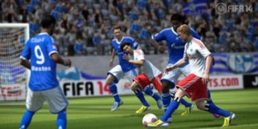 EA: Næste generations mobil-spil kan ligne Xbox 360/PS3 spil
