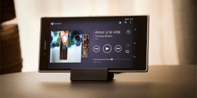 Sony Xperia Z Ultra – se alle billederne