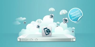 MobilePay har rundet 200.000 downloads