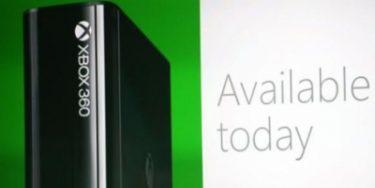 Xbox 360 redesignet