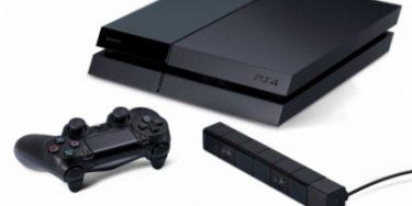 Sony har fremvist PlayStation 4
