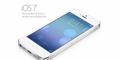 iOS 7 og WWDC 2013 – her er hvad du skal vide