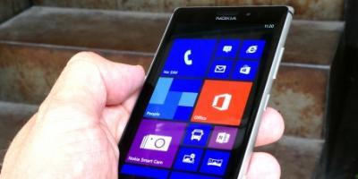 Nokia: Vi har tid til et langt sejt træk
