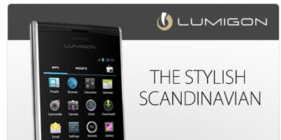 Lumigon T2 starter endelig salget – på lager nu