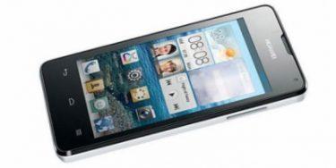 Huawei Ascend Y300 – en perfekt begynder- mobil (mobiltest)