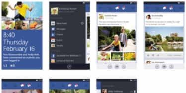 Facebook Beta – hent den på Nokia Lumia 920