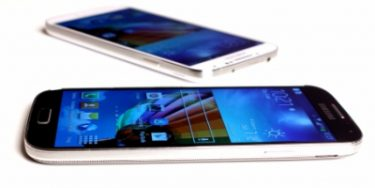 Samsung Galaxy S4 – tre tips