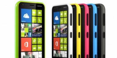 Nokia Lumia 620 – billig Windows Phone med navigation (mobiltest)