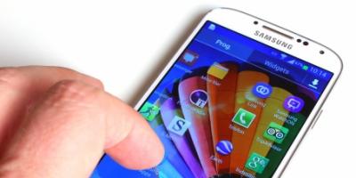 Samsung Galaxy S4 – de første indtryk (mobiltest)