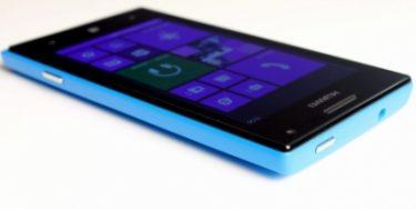 Huawei Ascend W1 – god Windows Phone til skarp pris (mobiltest)
