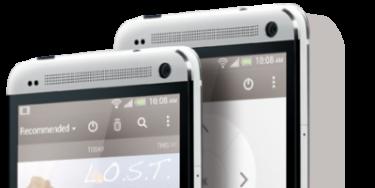 HTC One – den eneste ene (mobiltest)