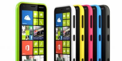 Nokia Lumia 620 på vej på hylderne i Danmark