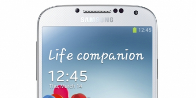 Samsung: Galaxy S4 er meget mere end Galaxy S III