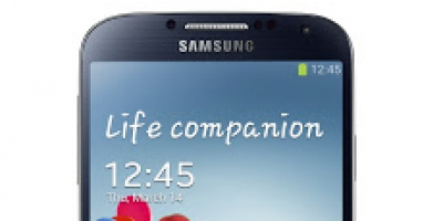 Samsung Galaxy S4 – alle specifikationerne