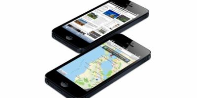 App-udvalget skal sælge iPhone 5 på TV