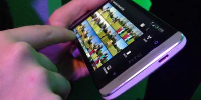 Vigtigt: Køb den rigtige HTC One