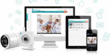 Overvåg dit hjem med HomeMonitor (produkttest)