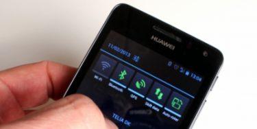 Huawei Honor 2 – rimelig mellemmobil (mobiltest)