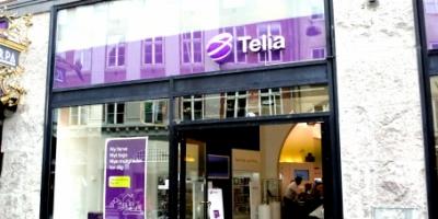 Telia er klar med fri tale og større datapakker