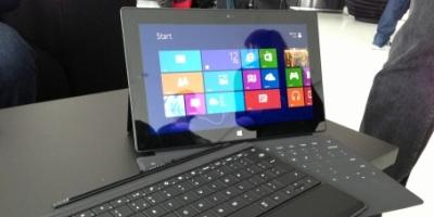 Microsoft: Bankerne er på vej til Windows 8