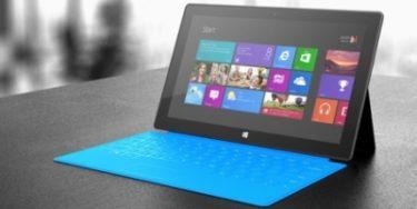 Erhvervsfolk foretrækker Microsoft Surface frem for Apples iPad