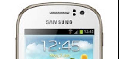 Samsung afslører nye Galaxy-modeller