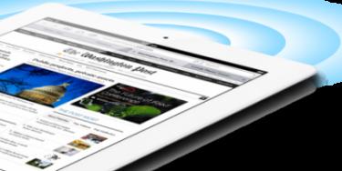 Apple iPad 128GB skal kapre erhvervskunder fra Microsoft