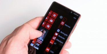 Nokia Lumia 820 – ikke så lille som forventet (mobiltest)