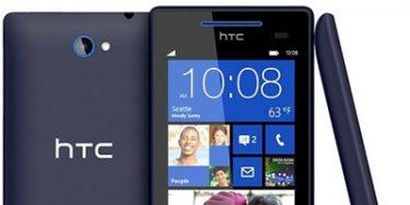 Windows Phone 8S by HTC – meget almindelig, uden at være prangende (mobiltest)