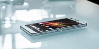 Sony Xperia Z – alle specifikationerne