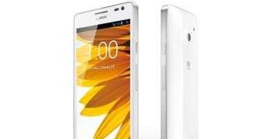 CES: Her er alt om den nye Huawei Ascend D2